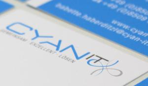 Cyan IT GmbH