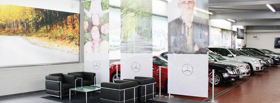 Daimler Regensburg